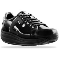 Zapatos Mujer Zapatillas bajas Joya Joy Black Diamond 534