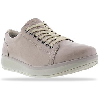Zapatos Mujer Zapatillas bajas Joya Sonja II Cream 534