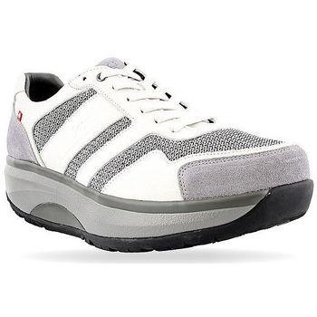 Zapatos Mujer Zapatillas bajas Joya ID Casual W White 534