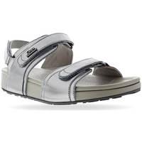 Zapatos Mujer Sandalias Joya Amalfi II Dark Silver 534