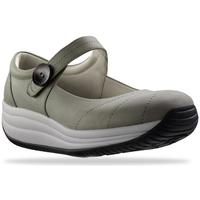 Zapatos Mujer Bailarinas-manoletinas Joya Mary Jane Grey 534