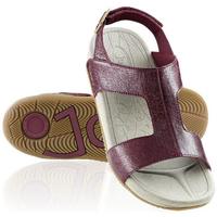 Zapatos Mujer Sandalias Joya Zurich Shiny Berry 534