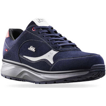 Zapatos Mujer Zapatillas bajas Joya Tina Navy 534