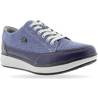 Zapatos Mujer Zapatillas bajas Joya Sonja Blue Jeans 534