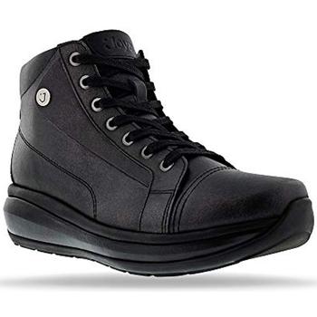 Zapatos Mujer Botas de caña baja Joya Paris Boots II Onyx 534