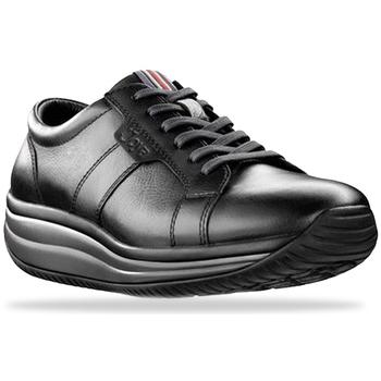 Zapatos Mujer Zapatillas bajas Joya Paris Black 534