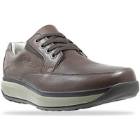 Zapatos Hombre Zapatillas bajas Joya Cruiser II Brown 534