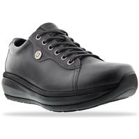 Zapatos Mujer Zapatillas bajas Joya Paris II Black 534