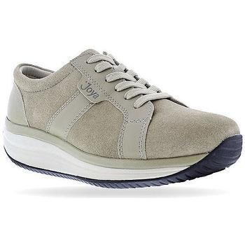 Zapatos Mujer Zapatillas bajas Joya Paris Cream 534