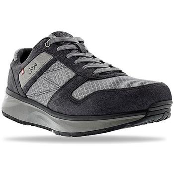 Zapatos Hombre Zapatillas bajas Joya Tony Dark Grey 534