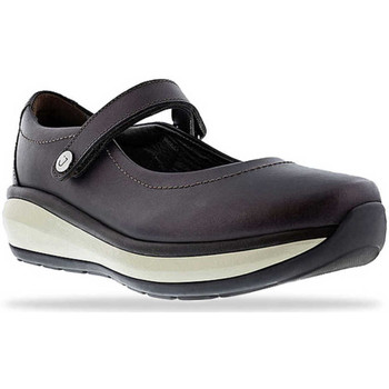 Zapatos Mujer Bailarinas-manoletinas Joya Mary Jane II Wine 534
