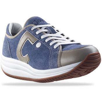 Zapatos Mujer Zapatillas bajas Joya Joy Figi Water 534