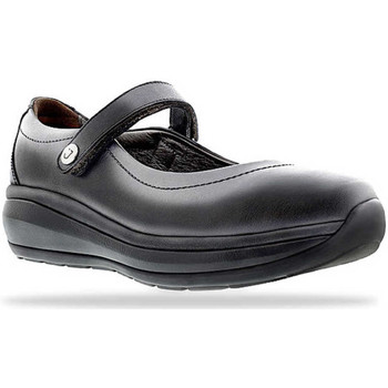 Zapatos Mujer Bailarinas-manoletinas Joya Mary Jane II Black 534