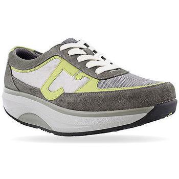 Zapatos Mujer Zapatillas bajas Joya ID W Casual Grey 534