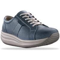 Zapatos Mujer Zapatillas bajas Joya Paris Light Blue 534