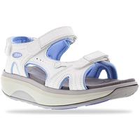 Zapatos Mujer Sandalias de deporte Joya ID Cairo II White 534