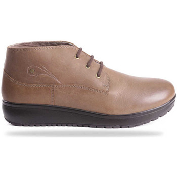 Zapatos Mujer Botas de caña baja Joya London Walnut Air 534