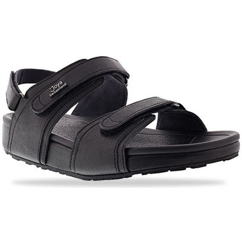 Zapatos Mujer Sandalias de deporte Joya Amalfi II Black 534