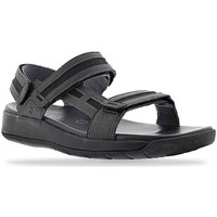 Zapatos Hombre Sandalias de deporte Joya Capri 16 Carbon 534