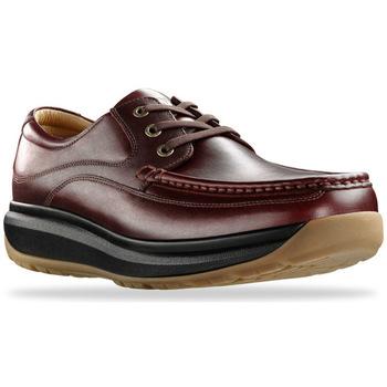 Zapatos Hombre Derbie Joya Porto Dark Brown 534