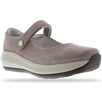 Zapatos Mujer Bailarinas-manoletinas Joya Mary Jane II Grey 534