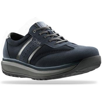 Zapatos Hombre Zapatillas bajas Joya David Navy 534