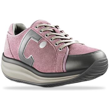 Zapatos Mujer Zapatillas bajas Joya Joy Pale Pink 534
