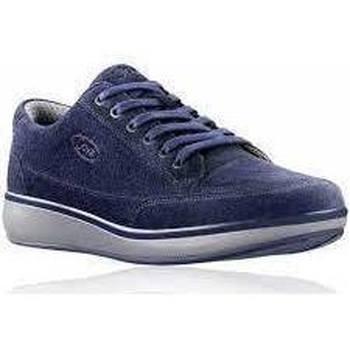 Zapatos Mujer Zapatillas bajas Joya Sonja Navy 534