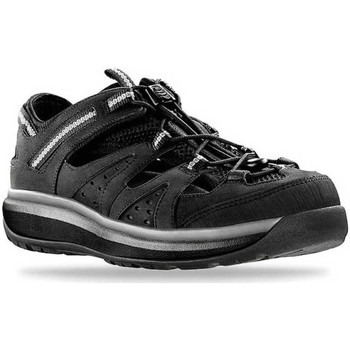 Zapatos Hombre Zapatillas bajas Joya Como Black 534