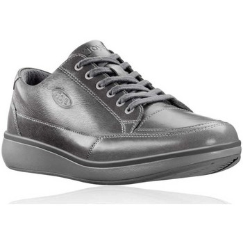 Zapatos Mujer Zapatillas bajas Joya Sonja Grey 534