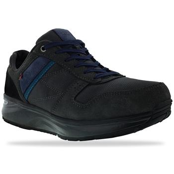 Zapatos Hombre Zapatillas bajas Joya Tony Slate 534