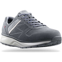 Zapatos Hombre Zapatillas bajas Joya Tony Grey 534
