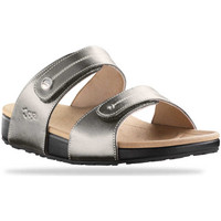 Zapatos Mujer Zuecos (Mules) Joya Vienna Bronze 534