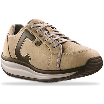 Zapatos Mujer Zapatillas bajas Joya Joy Beige 534