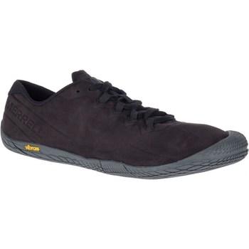Zapatos Hombre Multideporte Merrell Vapor Glove 3 Luna Ltr Negros