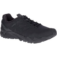 Zapatos Hombre Senderismo Merrell Agility Peak Tactical Negro