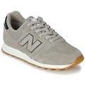 Zapatos Mujer Zapatillas bajas New Balance