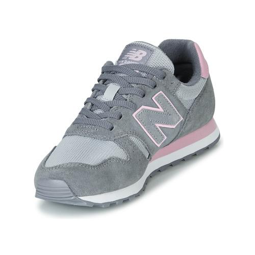 373 Bajas Zapatillas Gris New Zapatos Mujer Balance vwnm80ON