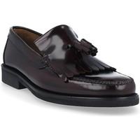 Zapatos Hombre Richelieu Calzados Vesga Gil´s Classic 60C521-0101 Zapatos Castellanos de Hombres rojo