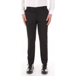 textil Hombre Pantalón de traje Premium By Jack&jones 12084146 negro