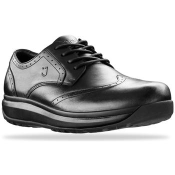 Zapatos Hombre Derbie Joya Paso Fino Black 534