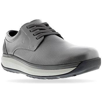 Zapatos Hombre Zapatillas bajas Joya Mustang II Dark Grey 534