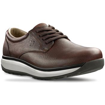 Zapatos Hombre Zapatillas bajas Joya Mustang Coffee 534