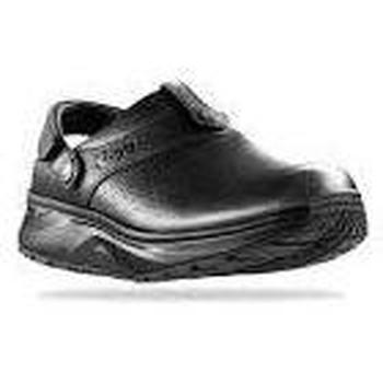 Zapatos Mujer Zuecos (Clogs) Joya IQ SR Black 534