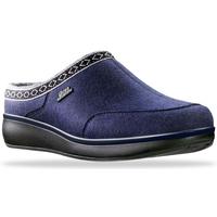 Zapatos Mujer Zuecos (Clogs) Joya Zermatt Navy 534