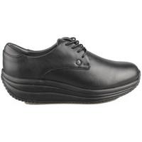 Zapatos Mujer Zapatillas bajas Joya Montreaux II Black 534