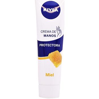 Belleza Cuidados manos & pies Nivea Miel Crema Manos Protectora