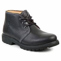 Zapatos Hombre Botas de caña baja Panama Jack BASIC Negro