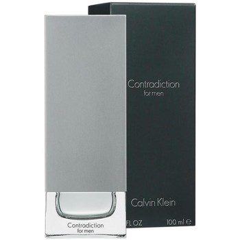 Contradiction - Eau de Toilette - 100ml - Vaporizador