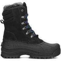 Zapatos Hombre Botas de nieve Cmp U901 Negro
